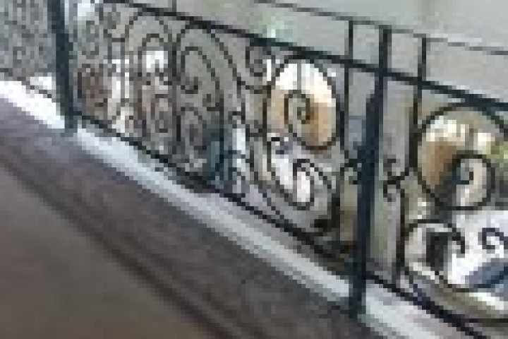 Brisbane Balustrades and Railings Railings 720 480