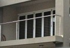 Banks PocketStainless wire balustrades 1