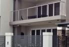 Banks PocketStainless wire balustrades 3