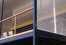 Banks PocketStainless wire balustrades 5