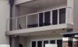 Brisbane Balustrades and Railings Stainless Wire Balustrades
