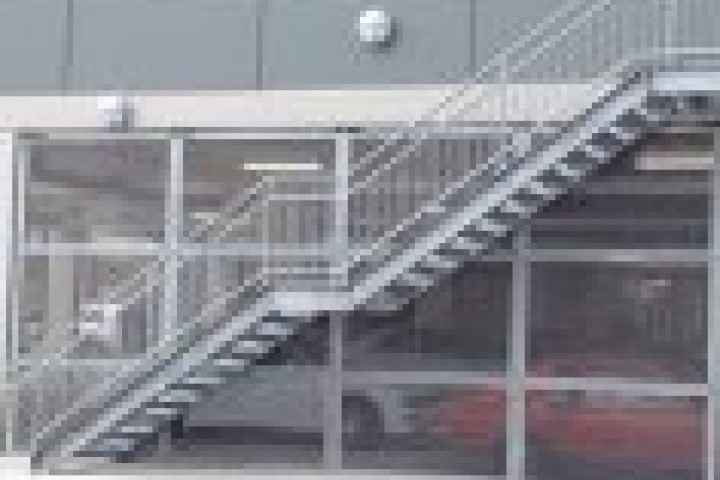 Brisbane Balustrades and Railings Wrought Iron Balustrades 720 480